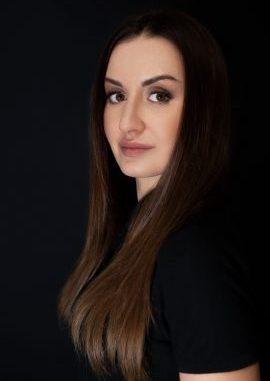 стоматолог Татарина Екатерина Владимировна